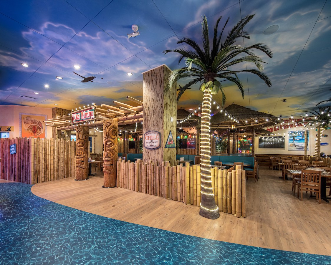 Retail Amp Restaurants Commercial Interior Resources