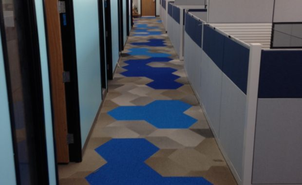 3 Advantages of Carpet Tile